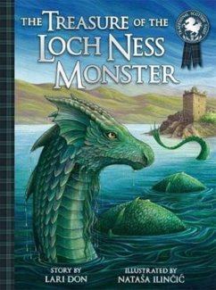 The Treasure of the Loch Ness Monster - Don, Lari