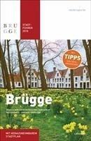 Brugge Stadtfuhrer 2018 - Allegaert, Sophie
