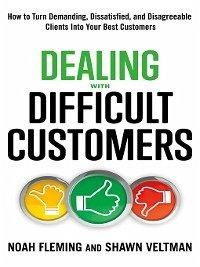 Dealing with Difficult Customers (eBook, ePUB)