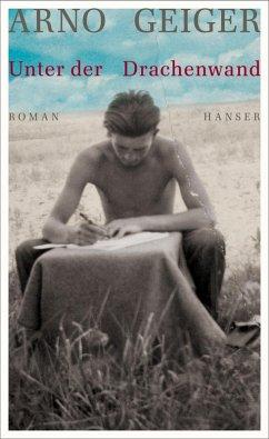 Unter der Drachenwand (eBook, ePUB) - Geiger, Arno