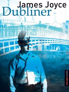 Dubliner (eBook, ePUB) - Joyce, James