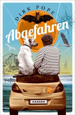 Abgefahren (eBook, ePUB) - Pope, Dirk