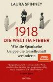1918 - Die Welt im Fieber (eBook, ePUB)