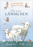 Ein neues Lämmchen / Calpurnias Tierstation Bd.1 (eBook, ePUB)