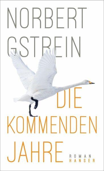 Die kommenden Jahre (eBook, ePUB) - Gstrein, Norbert