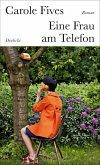 Eine Frau am Telefon (eBook, ePUB)