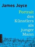 Portrait des Künstlers als junger Mann (eBook, ePUB)