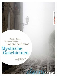 Mystische Geschichten (eBook, ePUB)