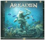 Arkadien brennt, 2 Audio-CDs