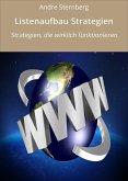 Listenaufbau Strategien (eBook, ePUB)