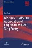 A History of Western Appreciation of English-translated Tang Poetry