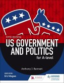 US Government and Politics for A-level Fifth Edition (eBook, ePUB)