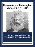 Economic and Philosophic Manuscripts of 1844 (eBook, ePUB)
