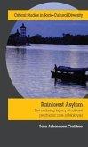 Rainforest Asylum (eBook, ePUB)