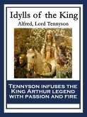 Idylls of the King (eBook, ePUB)