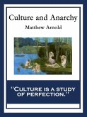 Culture and Anarchy (eBook, ePUB)