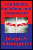Capitalism, Socialism, and Democracy (Second Edition Text) (Impact Books) (eBook, ePUB)