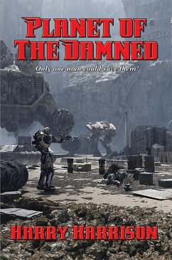 Planet of the Damned (eBook, ePUB) - Harrison, Harry