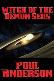 Witch of the Demon Seas (eBook, ePUB)