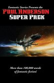 Fantastic Stories Presents the Poul Anderson Super Pack (eBook, ePUB)