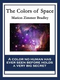 The Colors of Space (eBook, ePUB)