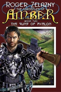 Guns of Avalon (eBook, ePUB) - Zelazny, Roger