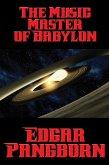 The Music Master of Babylon (eBook, ePUB)