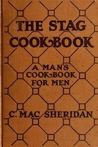 The Stag Cook Book (eBook, ePUB)