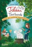 Wühler, das wuschelige Wunschkaninchen / Tildas Tierbande Bd.2