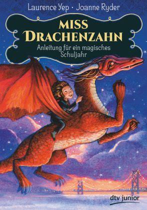Buch-Reihe Miss Drachenzahn