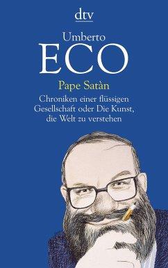 Pape Satàn - Eco, Umberto
