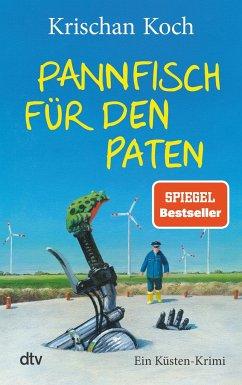 Pannfisch für den Paten / Thies Detlefsen Bd.6 - Koch, Krischan