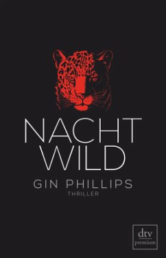 NACHTWILD - Phillips, Gin