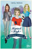 Was Chloe entdeckt Band / Myriad High Bd.3