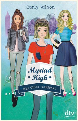 Buch-Reihe Myriad High