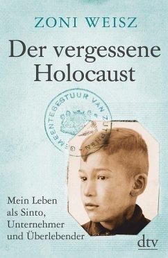 Der vergessene Holocaust - Weisz, Zoni