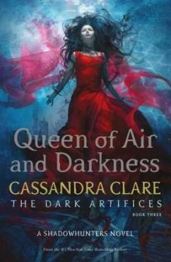 The Queen of Air and Darkness - Clare, Cassandra