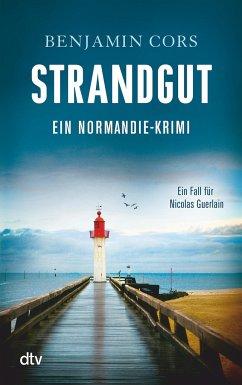 Strandgut / Nicolas Guerlain Bd.1 - Cors, Benjamin