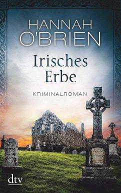 Irisches Erbe / Grace O`Malley Bd.4 - O'Brien, Hannah