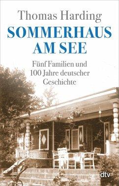 Sommerhaus am See - Harding, Thomas