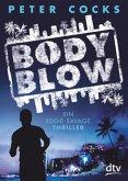 Body Blow / Eddie Savage Bd.2