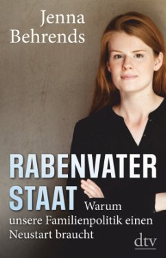 Rabenvater Staat - Behrends, Jenna