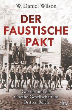 Der Faustische Pakt - Wilson, W. Daniel