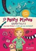 Penny Pepper ermittelt / Penny Pepper Bd.1+2