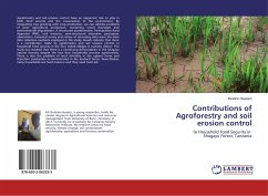 Contributions of Agroforestry and soil erosion ...