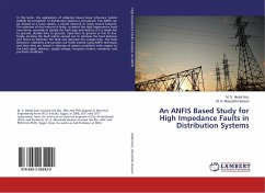 An ANFIS Based Study for High Impedance Faults in Distribution Systems