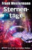 Sternentage (eBook, ePUB)