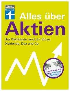Alles über Aktien (eBook, ePUB) - Kühn, Stefanie; Kühn, Markus