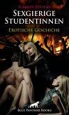 Sexgierige Studentinnen   Erotische Geschichte (eBook, ePUB)