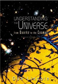 Understanding the Universe (eBook, ePUB)